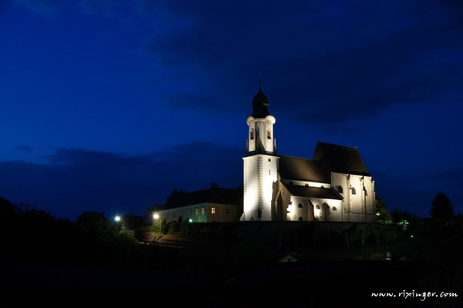 Kirche Emmersdorf 4