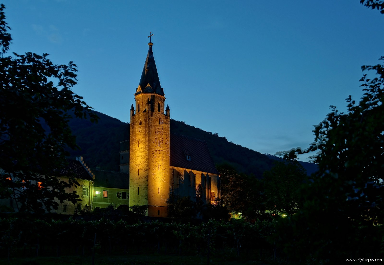Schwallenbach 1