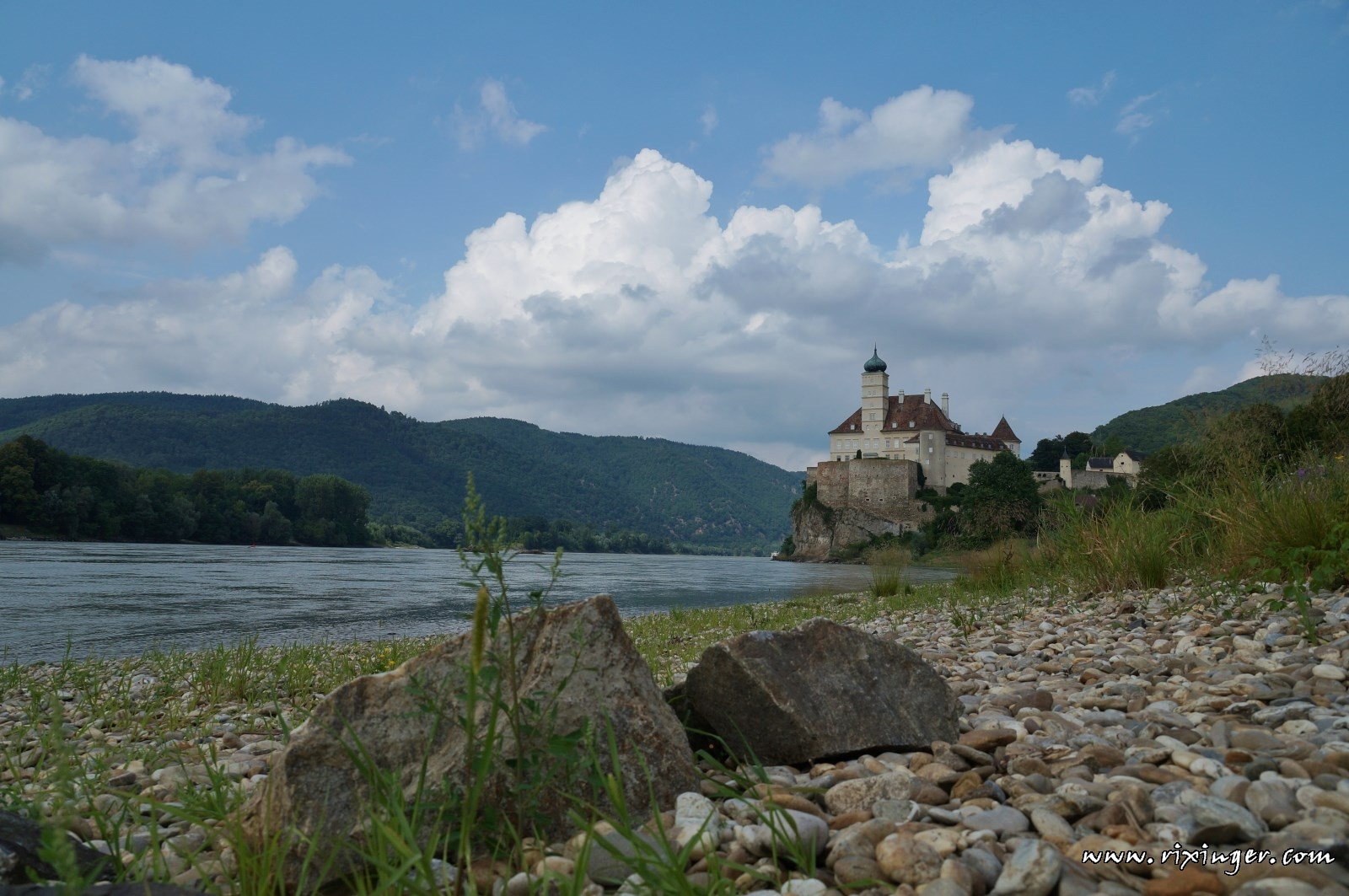Schloss Schönbühel 2