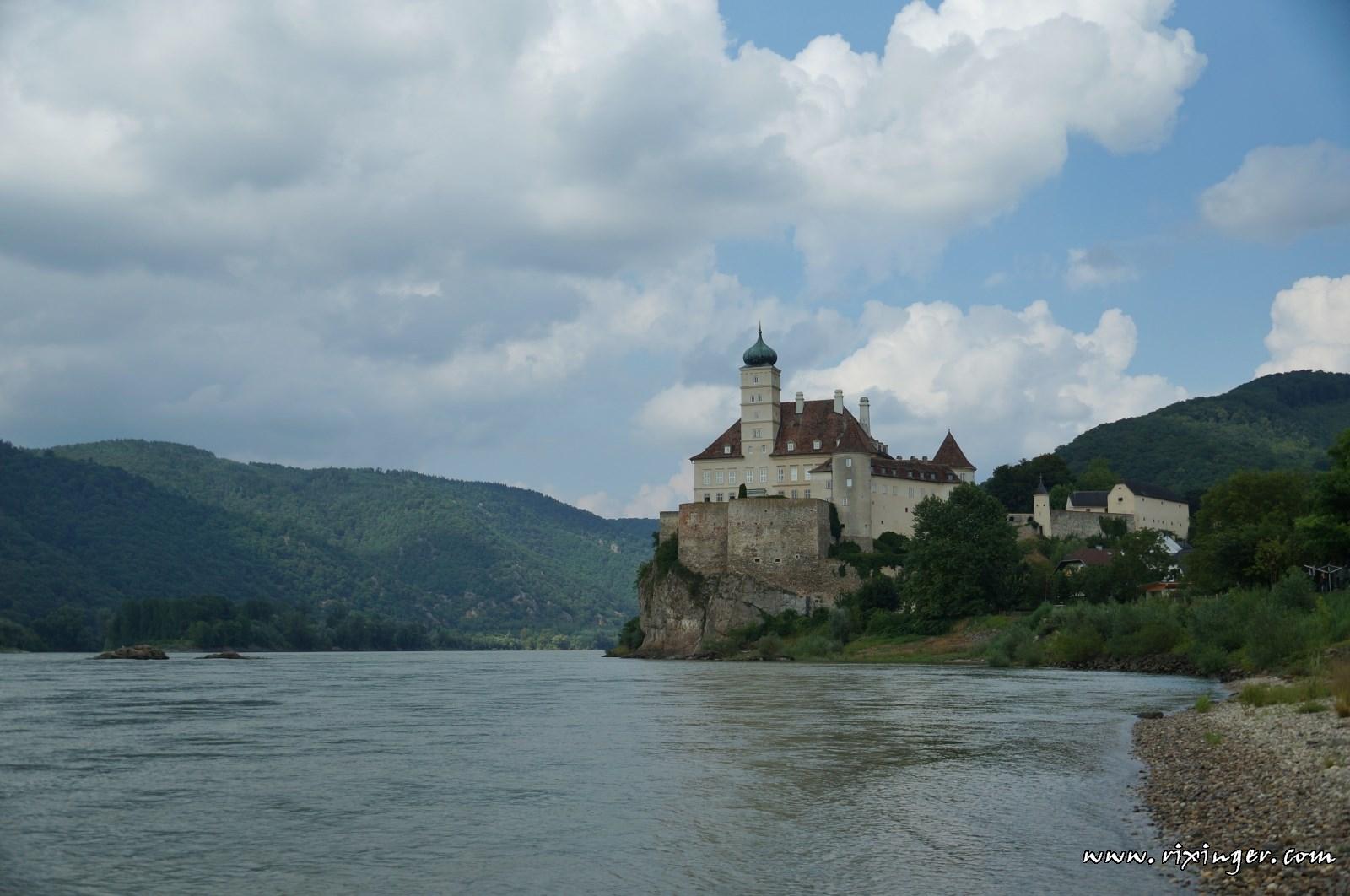 Schloss Schönbühel 3