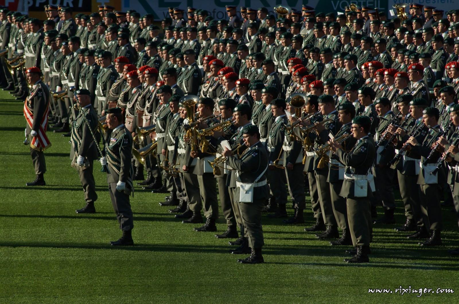 Militärmusik2