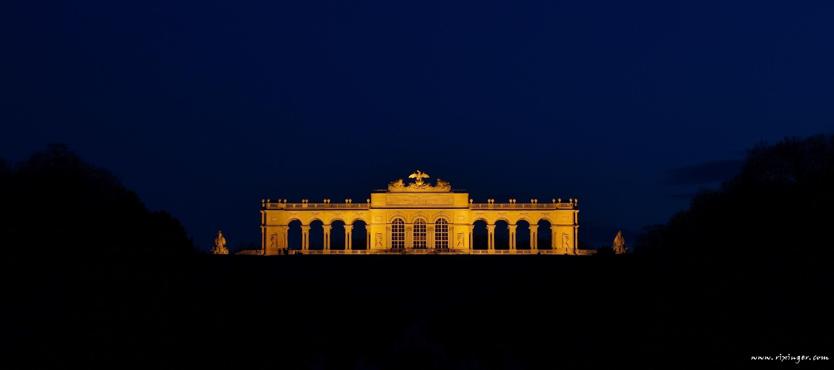 SchlossSchönbrunn1