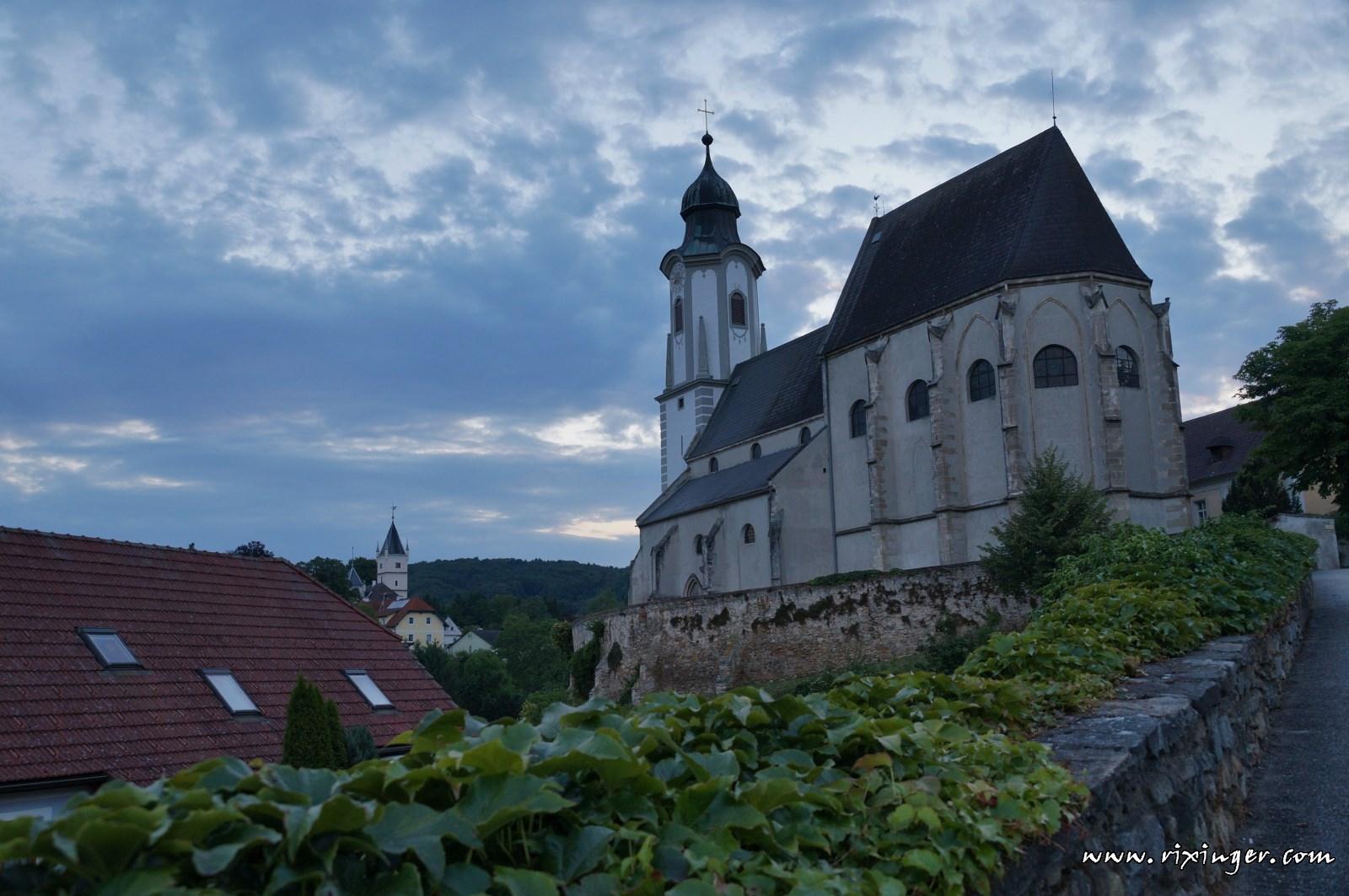 Kirche Emmersdorf 1