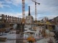 Baustelle Wien 1