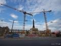 Baustelle Wien 2